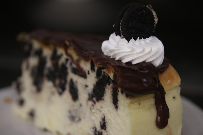 Dessert - Glenville Queen Family Restaurant 210 Saratoga Road, Glenville, NY 12302